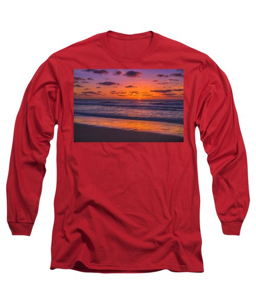 Magical Sunset Long Sleeve T-Shirt