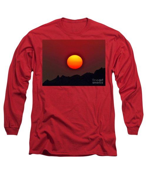 Magnificence Long Sleeve T-Shirt