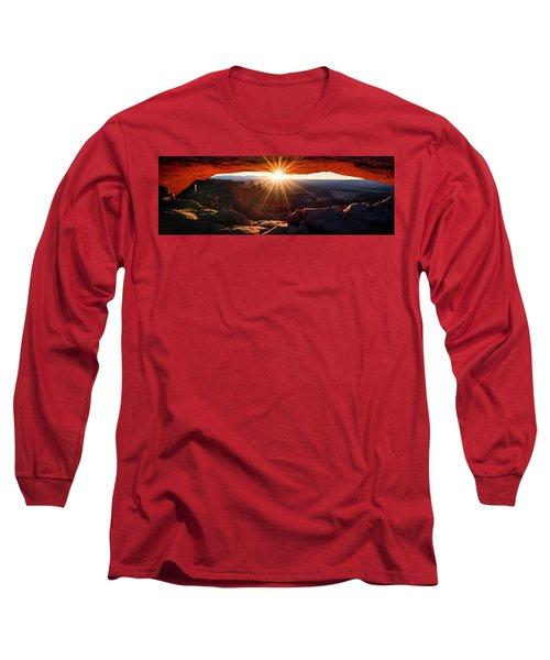 Mesa Glow 3x1 Long Sleeve T-Shirt