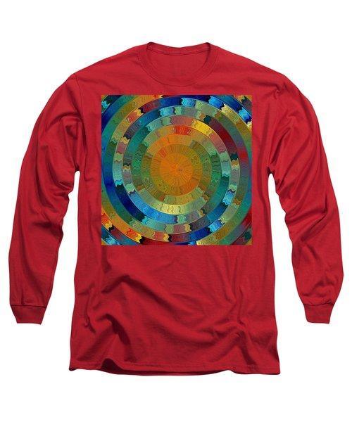 Native Sun Long Sleeve T-Shirt