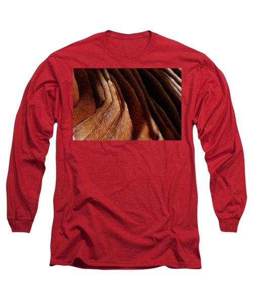 Natural Canyons Long Sleeve T-Shirt