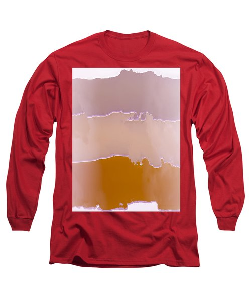 November 2 Long Sleeve T-Shirt