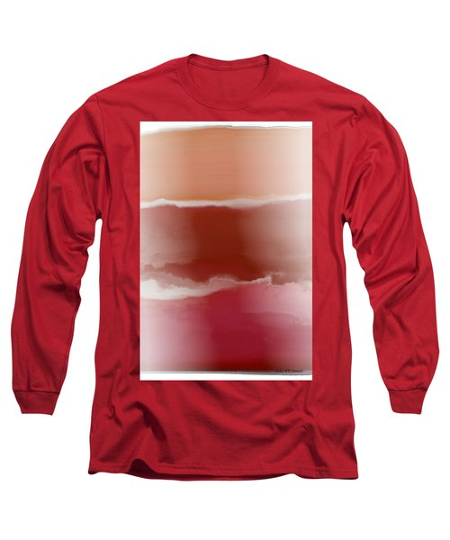 November 6 3 Long Sleeve T-Shirt