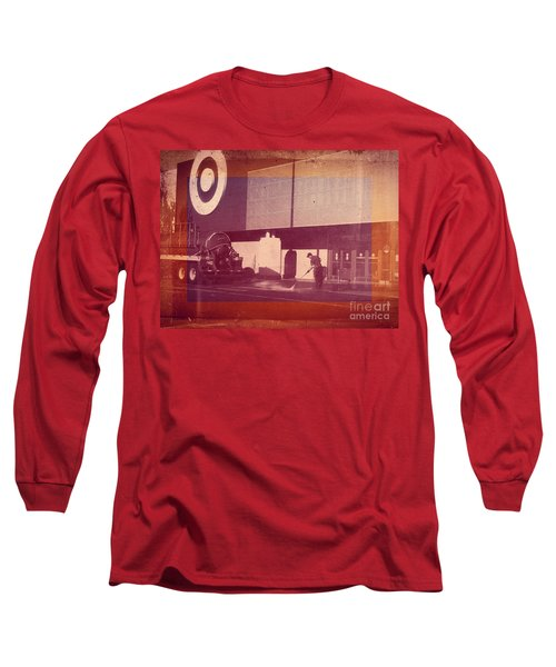 Our Values Long Sleeve T-Shirt
