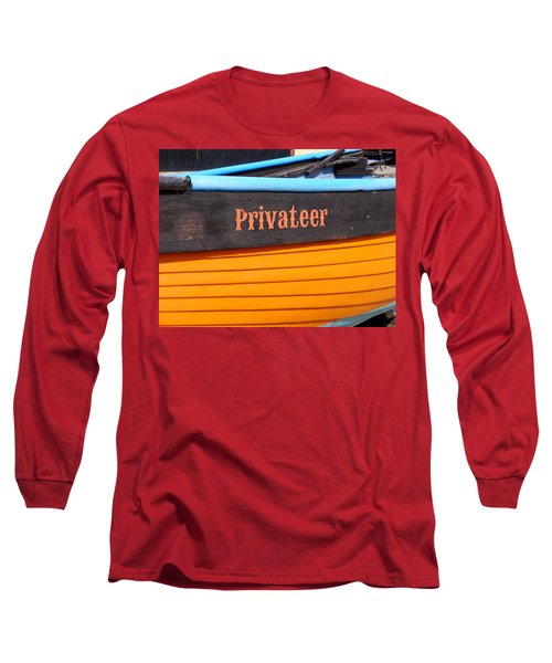 Privateer Long Sleeve T-Shirt