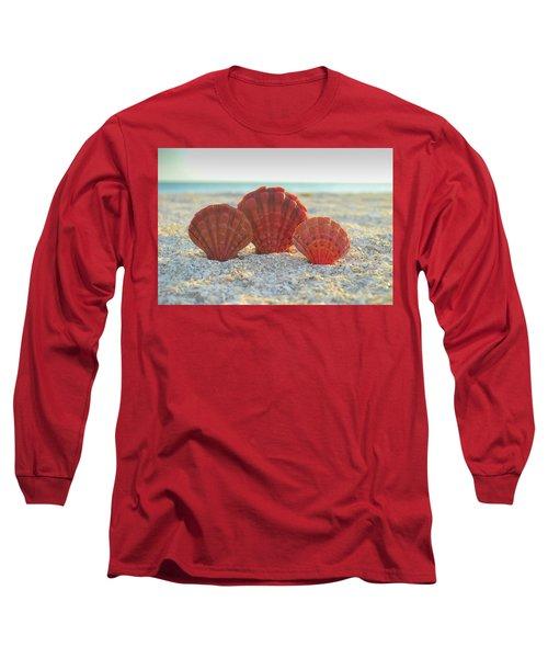 Restore The Soul Long Sleeve T-Shirt
