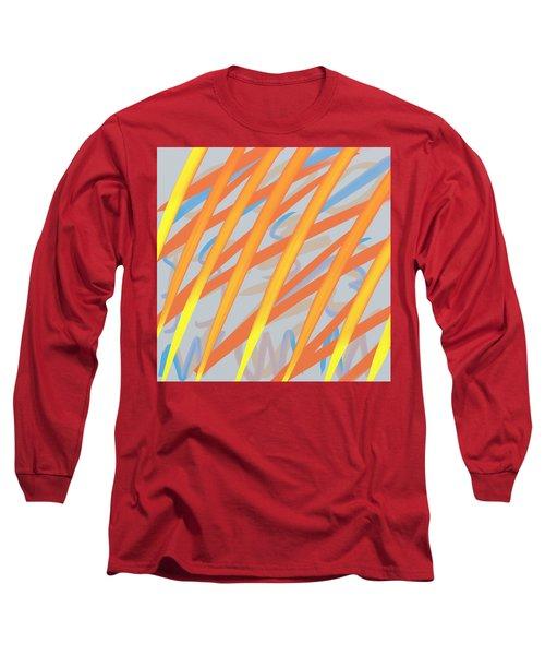 Rushes Long Sleeve T-Shirt