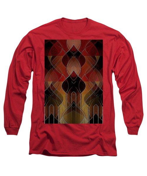 Russian Royalty Long Sleeve T-Shirt