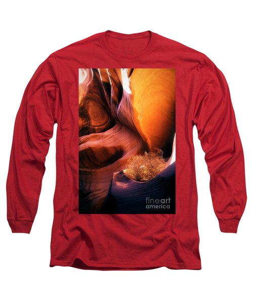 Secluded Long Sleeve T-Shirt