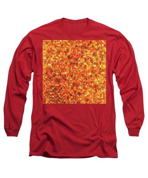 Sequin Dreams 2 Long Sleeve T-Shirt
