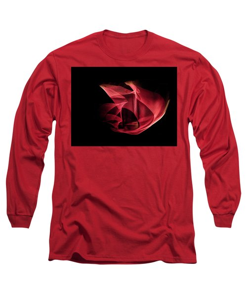 Something In The Sky Long Sleeve T-Shirt