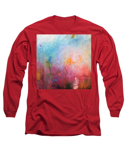 Spring Swing Long Sleeve T-Shirt