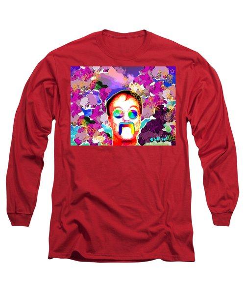 Stevie Max Long Sleeve T-Shirt