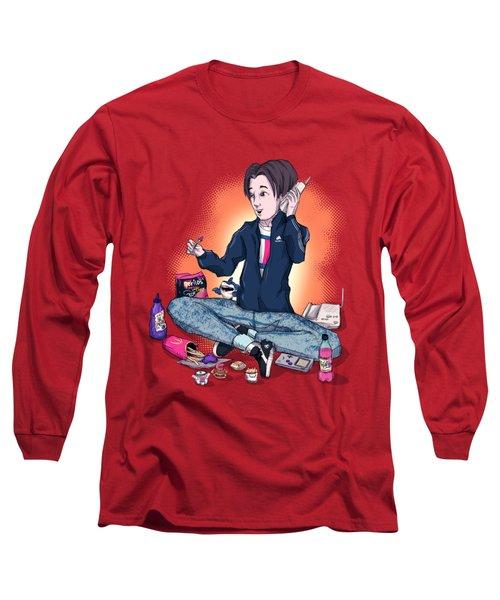 Tgif Boy Long Sleeve T-Shirt