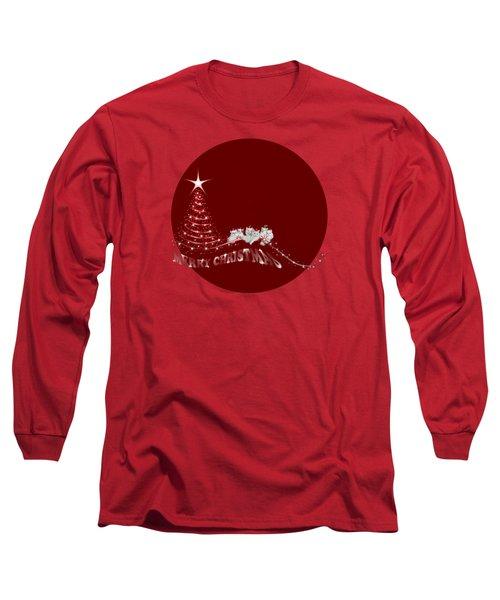 The Christmas Seis Long Sleeve T-Shirt