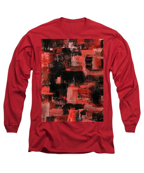 Wall Of Fame Long Sleeve T-Shirt