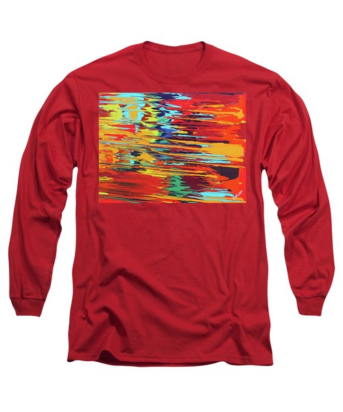 Zap Long Sleeve T-Shirt