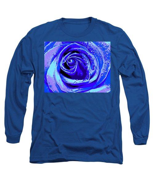 Forever In Blue Long Sleeve T-Shirt