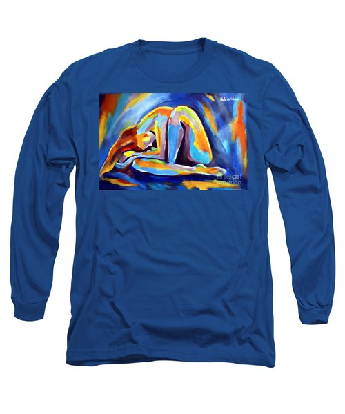 Insomnia Long Sleeve T-Shirt