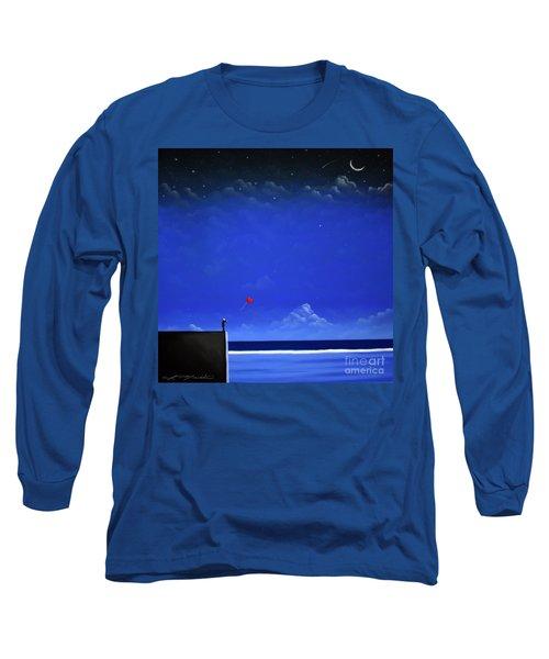 Letting Go Long Sleeve T-Shirt