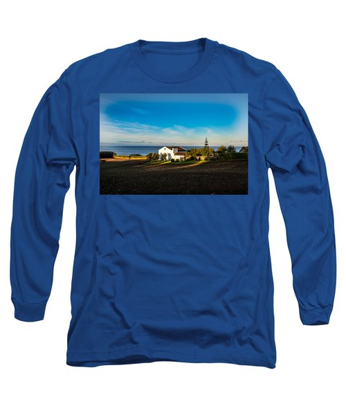 Light Of Warmth Long Sleeve T-Shirt