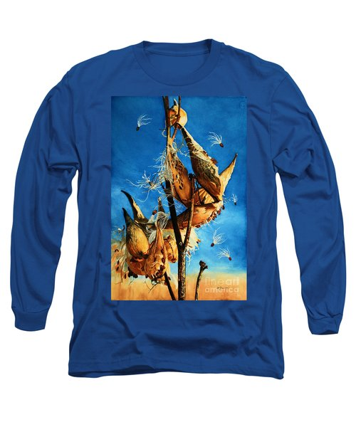 Nature's Launch Pad Long Sleeve T-Shirt