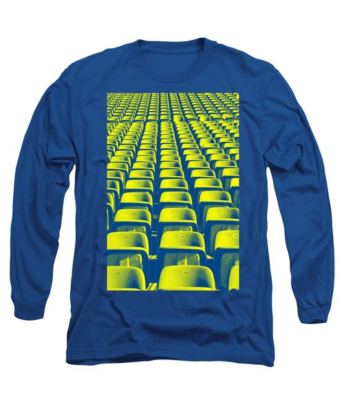 Seats Long Sleeve T-Shirt