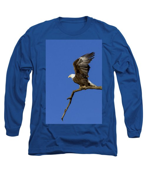 Take Off Long Sleeve T-Shirt