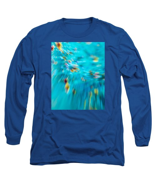 Long Sleeve T-Shirt featuring the photograph Untitled by Darryl Dalton