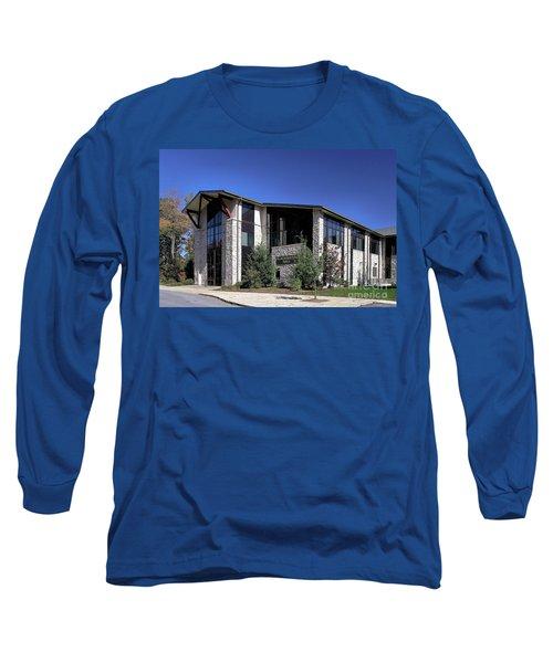 Upj Blackington Hall Long Sleeve T-Shirt