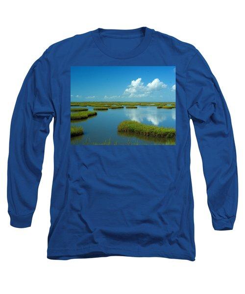 Wetlands Long Sleeve T-Shirt