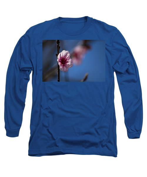 The Spring Is Coming Long Sleeve T-Shirt