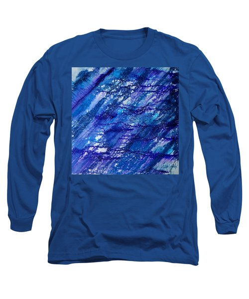 Winter Of Duars Long Sleeve T-Shirt