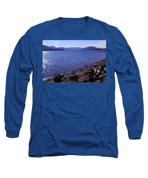 Lakes 2 Long Sleeve T-Shirt