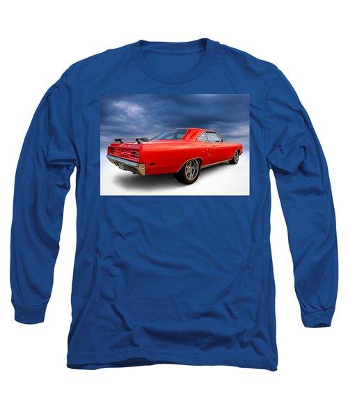 '70 Roadrunner Long Sleeve T-Shirt