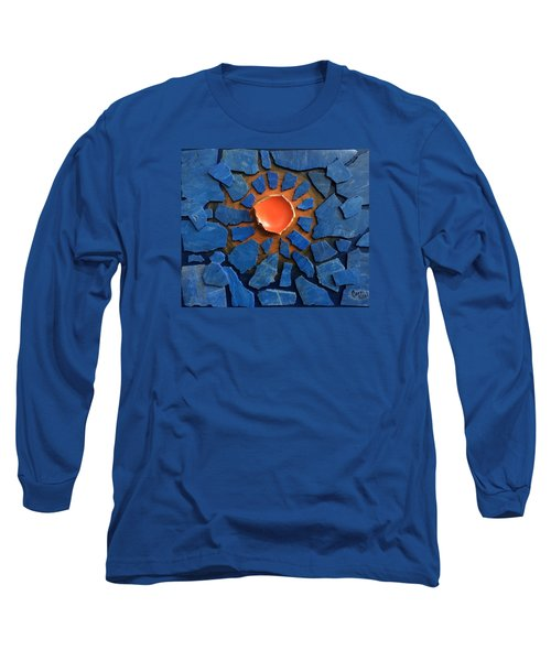 Cbs Sunday Morning A Greater Light To Rule The Day Long Sleeve T-Shirt