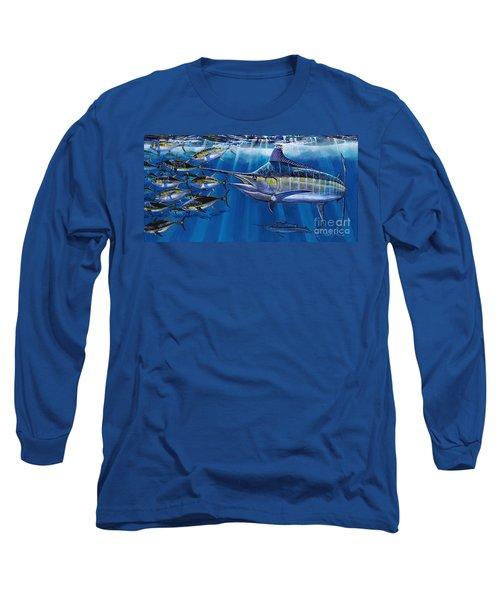 Agressor Off00140 Long Sleeve T-Shirt