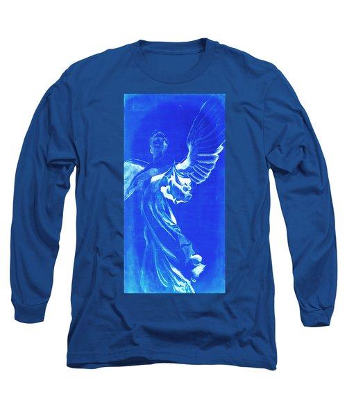 Angel Of The Horizon  Long Sleeve T-Shirt