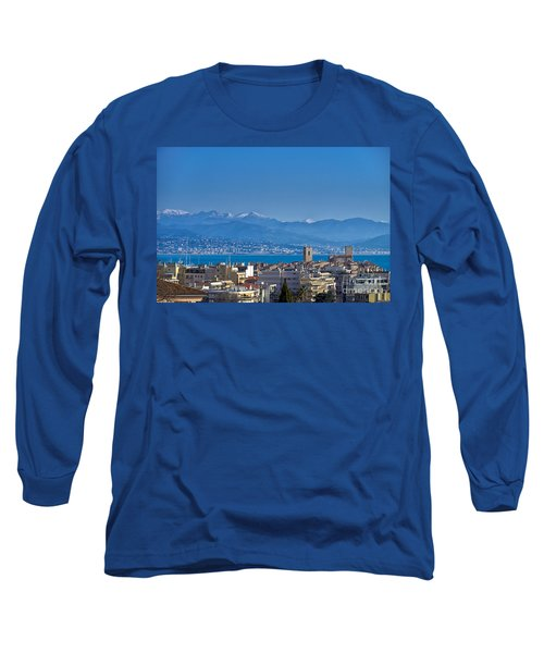 Antibes Long Sleeve T-Shirt