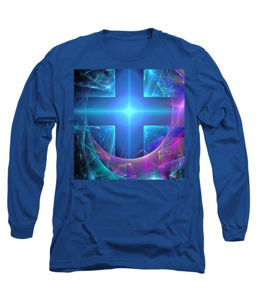 Approaching The Portal Long Sleeve T-Shirt