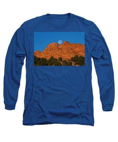Balancing Act Long Sleeve T-Shirt