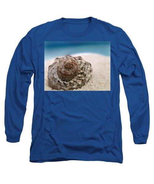 Beach Treasure Long Sleeve T-Shirt