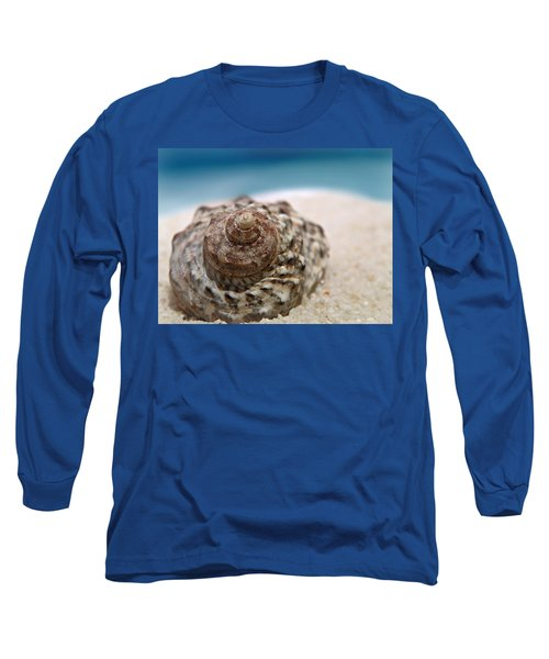 Beach Treasure Long Sleeve T-Shirt