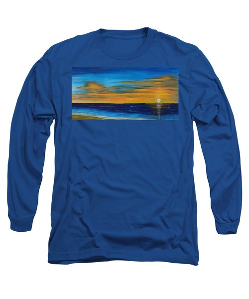 Beautiful Day Long Sleeve T-Shirt
