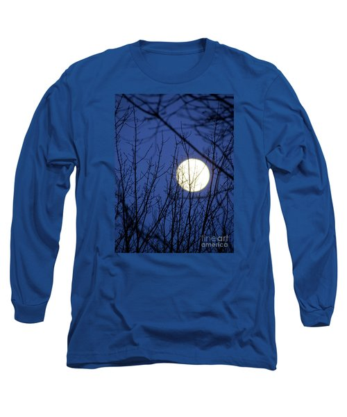 Beware The Ides Of March Long Sleeve T-Shirt
