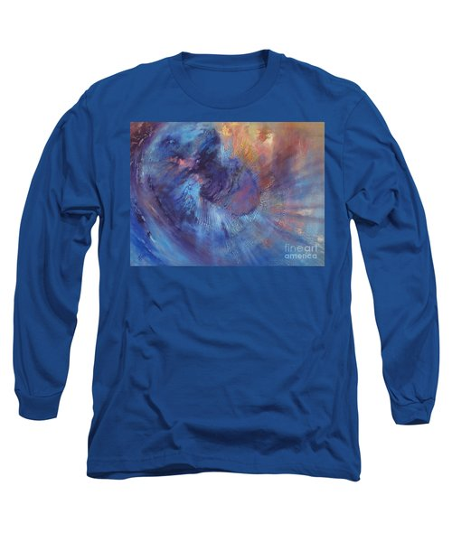Beyond Long Sleeve T-Shirt by Valerie Travers