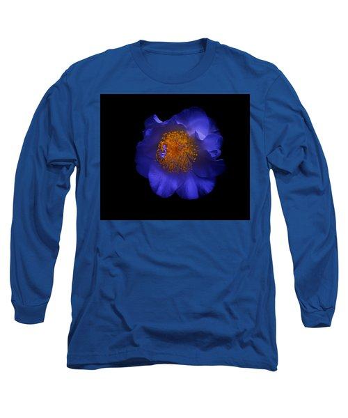 Blue Beauty Long Sleeve T-Shirt