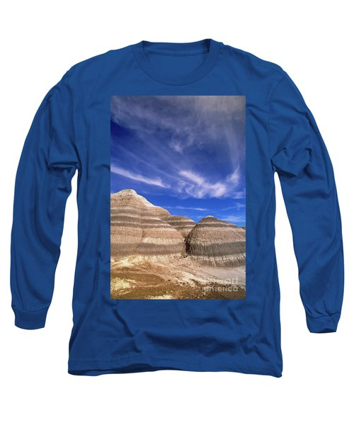 Blue Mesa Long Sleeve T-Shirt