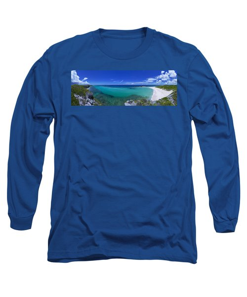 Breezy View Long Sleeve T-Shirt