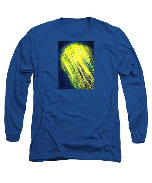 Canopus Long Sleeve T-Shirt by Lynda Hoffman-Snodgrass